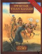 Osprey: Field of Glory Companion 9 Swifter than Eagles. The Biblical Middle East at War